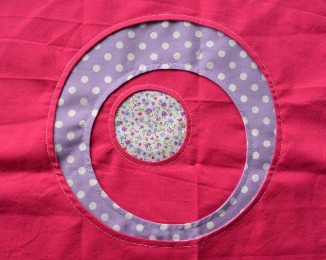 Pink Porthole