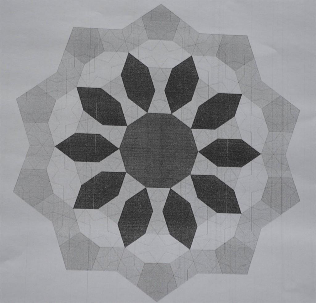 EPP Flower for DQS13