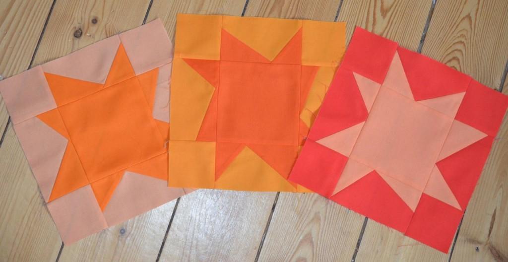 Stellar Orange