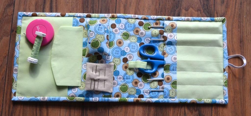 Kristine's Sewing Kit