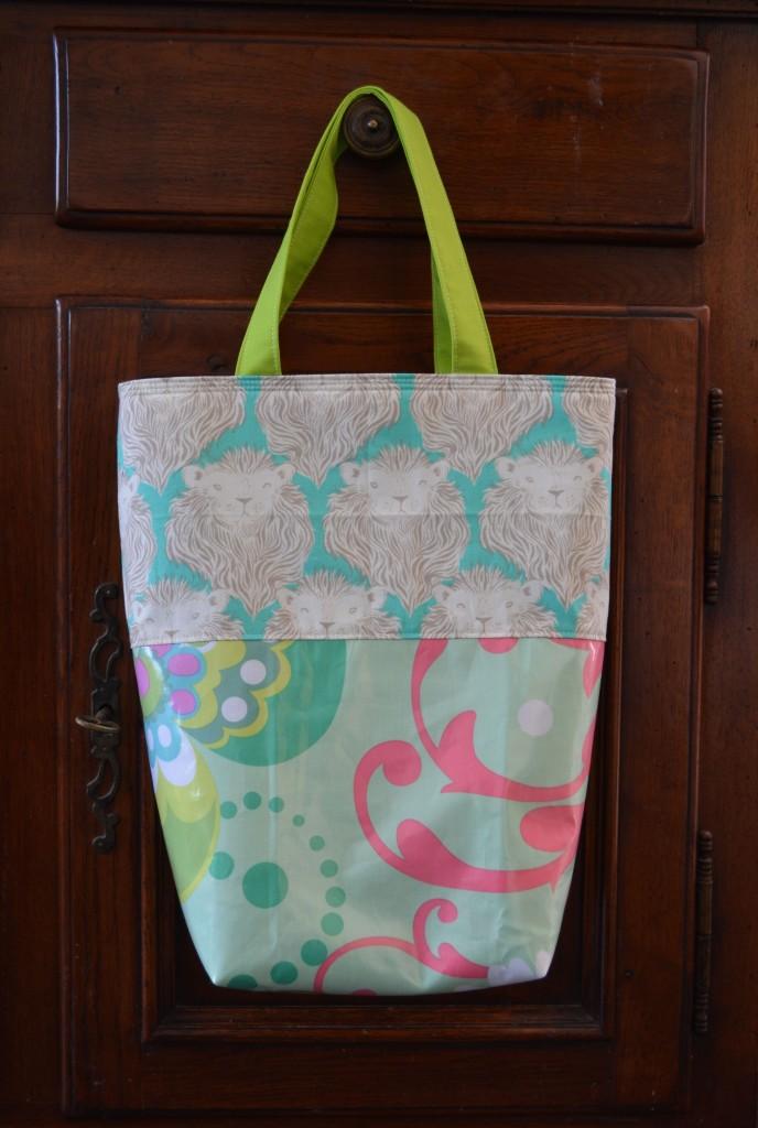 Kris's Bag